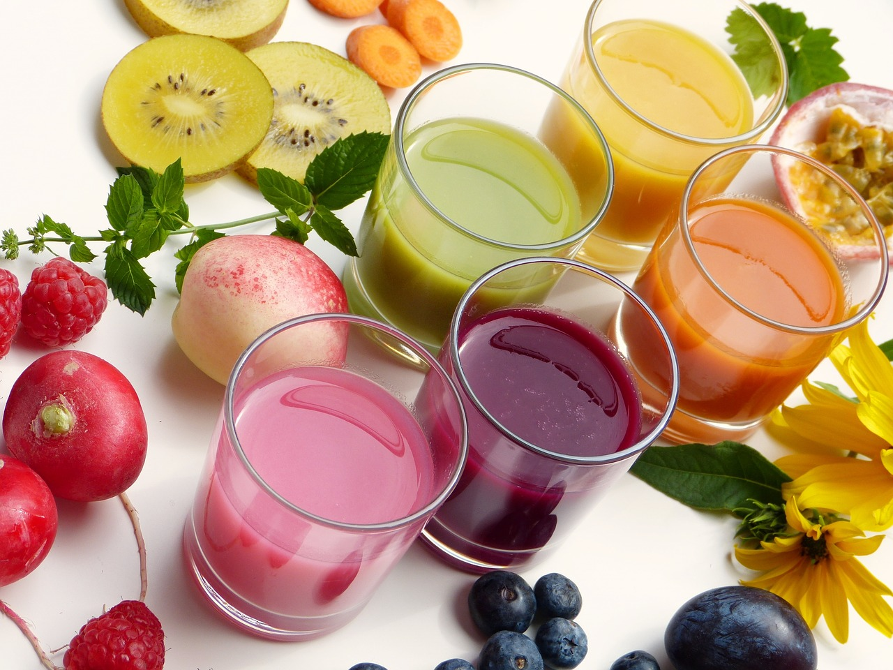 how much weight can you lose on a smoothie diet
